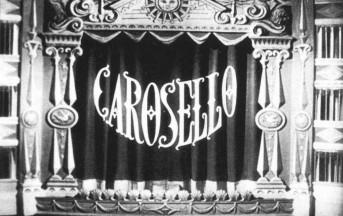 """""""Carosello Reloaded"""" debutta il 6 maggio su Rai 1"""
