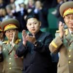 Kim Jong un lancio missili