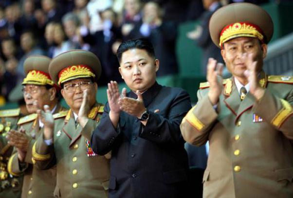 La Corea del Nord ha lanciato tre missili nel mar del Giappone