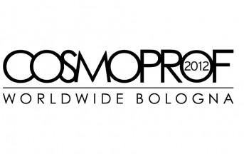 Cosmoprof 2013 Bologna: date, prezzi e biglietti