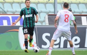 Calciomercato Juventus: offerta per Berardi?