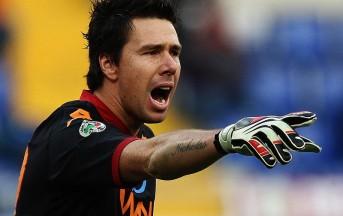 Doni ex Roma lascia il Calcio per problemi di cuore