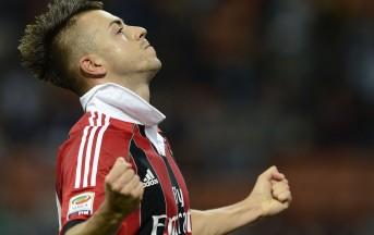 CalcioMercato Milan: El Shaarawy rinnova fino al 2018