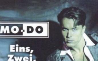 Morto Mo Do, il cantante di Eins Zwei Polizei