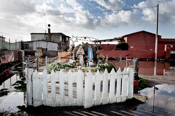 Romanzo personale su mtv il degrado dell 39 idroscalo di for Programma arredamenti ostia