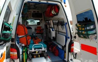 Incidenti stradali, domenica di sangue: 16enne muore a Torre del Greco