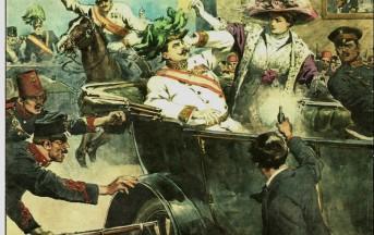 """Tra cronaca e storia sulle copertine de """"La Domenica del Corriere"""" – settima puntata"""