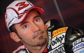 Max Biaggi nuova voce di Italia1 per la Superbike