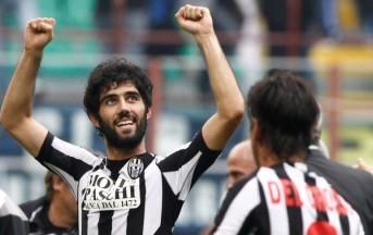 Calciomercato Siena: Neto allo Zenit San Pietroburgo
