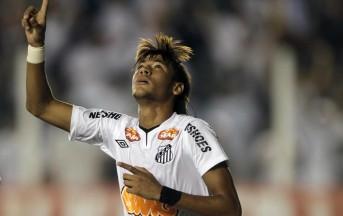 Calciomercato Santos: Neymar vestirà la maglia del Bayern Monaco?