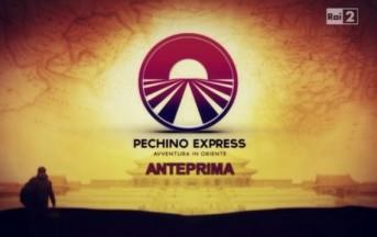 Tale e Quale Show e Pechino Express 2: ecco chi ne farà parte
