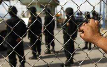 I detenuti palestinesi contrabbandano il proprio sperma