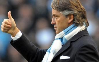 Nuovo allenatore della Roma: arriva Mancini a Giugno?