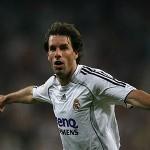 Ruud Van Nistelrooy Inter