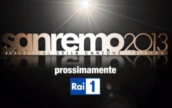 Sanremo 2013: cachet e introiti pubblicitari