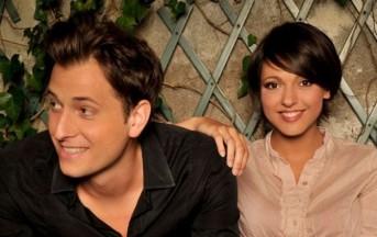 Sanremo, canzone Simona Molinari e Peter Cincotti: La Felicità (video)