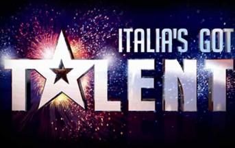 Stasera in Tv: Italia's Got Talent, I Migliori Anni, Castle