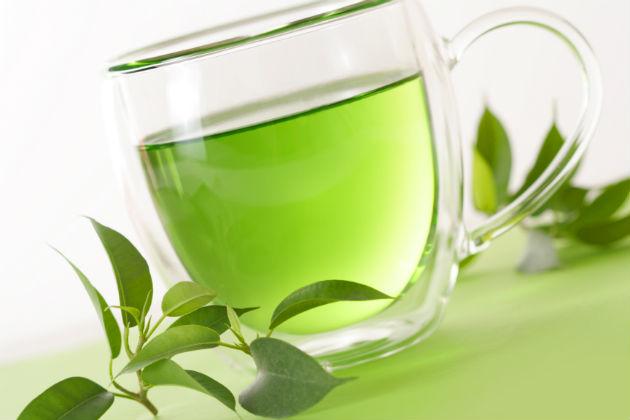 Te verde Benefici