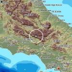 Terremoto Oggi Lazio