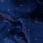 Terremoto Oggi Salomone