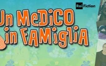 Rai Fiction: da Don Matteo a Un Medico in famiglia passando per Provaci ancora prof