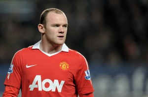 Guinness Cup Rooney