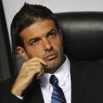 Andrea Stramaccioni Panathinaikos