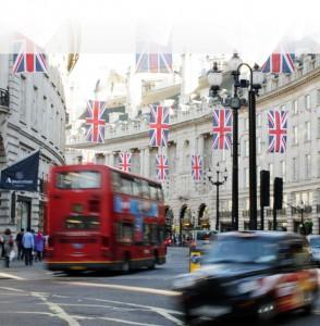 Londra caffè terrone