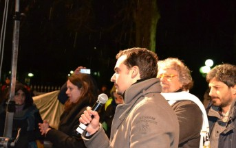Nuovi eletti Movimento 5 Stelle, parla Carlo Sibilia