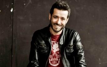 Sanremo, canzone Daniele Silvestri: A bocca chiusa (Video)
