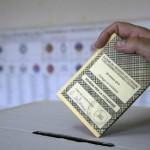 Risultati delle elezioni europee 2014