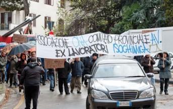 Ex Isochimica (Avellino), operaio morto per amianto: inchiesta della Procura