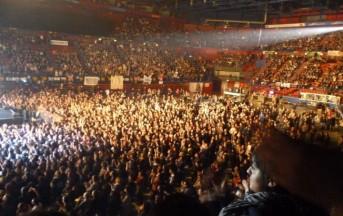 Beyonce in Italia 2013, unico concerto a Milano il 18 maggio