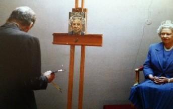 Lucian Freud, l'artista amato da regine e principesse.