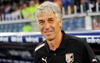 Palermo: Gasperini ufficiale, questa la scelta di Zamparini