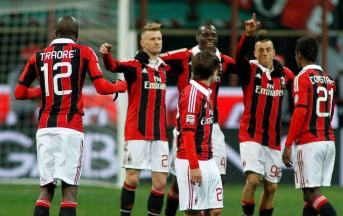 Calciomercato Milan: il Chelsea su Niang?