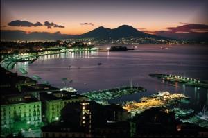 Napoli mostra arte contemporanea Napoli