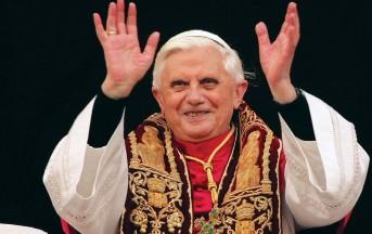 Il Papa lascia il pontificato il 28 febbraio