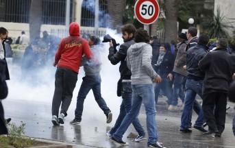 La nuova rivolta in Tunisia: ecco come è andata