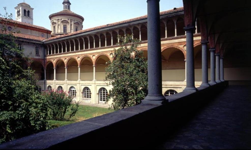 Milano mostra anni Sessanta 2013