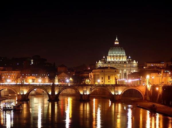 san valentino roma 2013