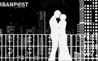 Sin City A dame to kill for – Tweet di Robert Rodriguez dal Set