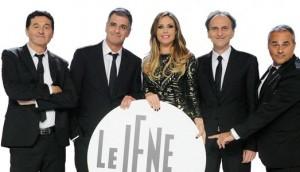 Le Iene show, puntata 24 settembre