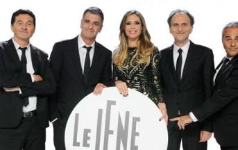 Stasera a Le Iene: Scilipoti, Paolo Villaggio e le Olimpiadi dell'Illegalità