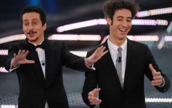 """Luca e Paolo stasera in Tv su La7 con """"Non contate su di noi"""""""