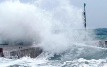 Emergenza maltempo al Sud: fermi aerei e traghetti a Palermo e Napoli