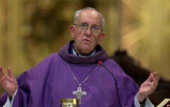 La salute di Papa Francesco: vive con un solo polmone dall'età di 21 anni