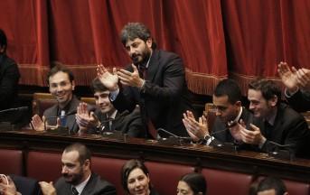 """Politica, Roberto Fico risponde a Matteo Renzi: """"Getti fango sul Movimento 5 Stelle, l'Alde un errore"""""""