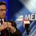 Berlusconi junior riforme Renzi