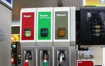 Prezzi dei carburanti ancora in crescita